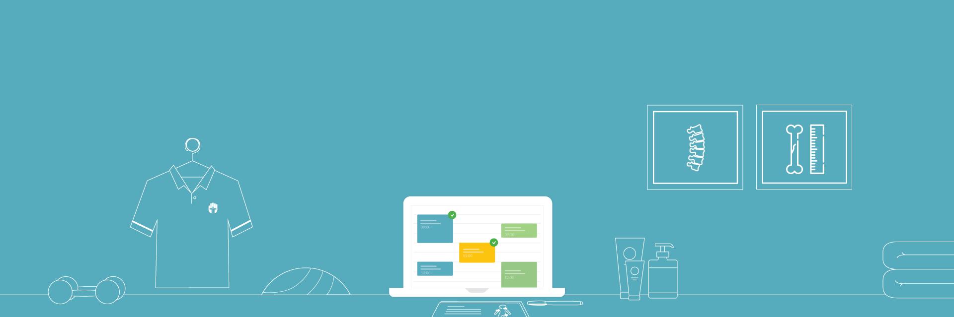 Software de Gestão e Agendamento